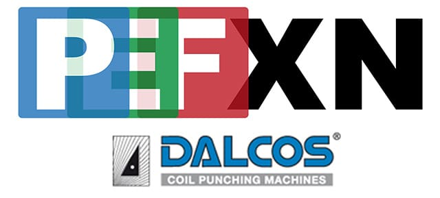 Dalcos® PXN, EXN and FXN: it's easy to choose the best coil punching machine for your needs