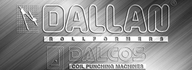 Dallan Spa complte la fusion: ˆ partir du 1er technologique unique.