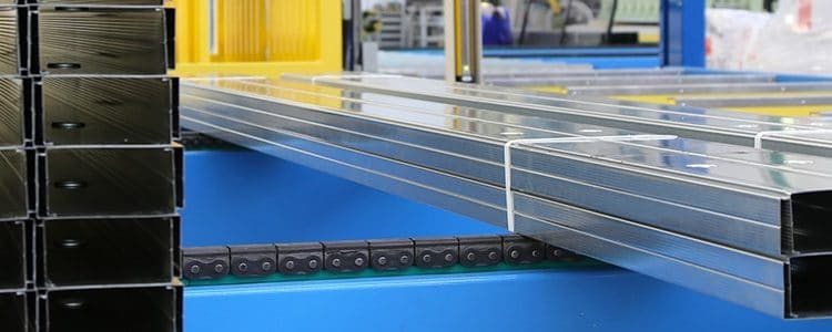 Sheet metal products: how to calculate production cost   Dallan SpA