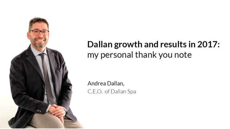 andrea dallan thank you note