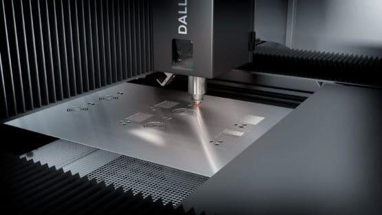 dallan technologies for laser
