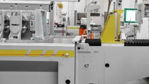 dallan easy production technology
