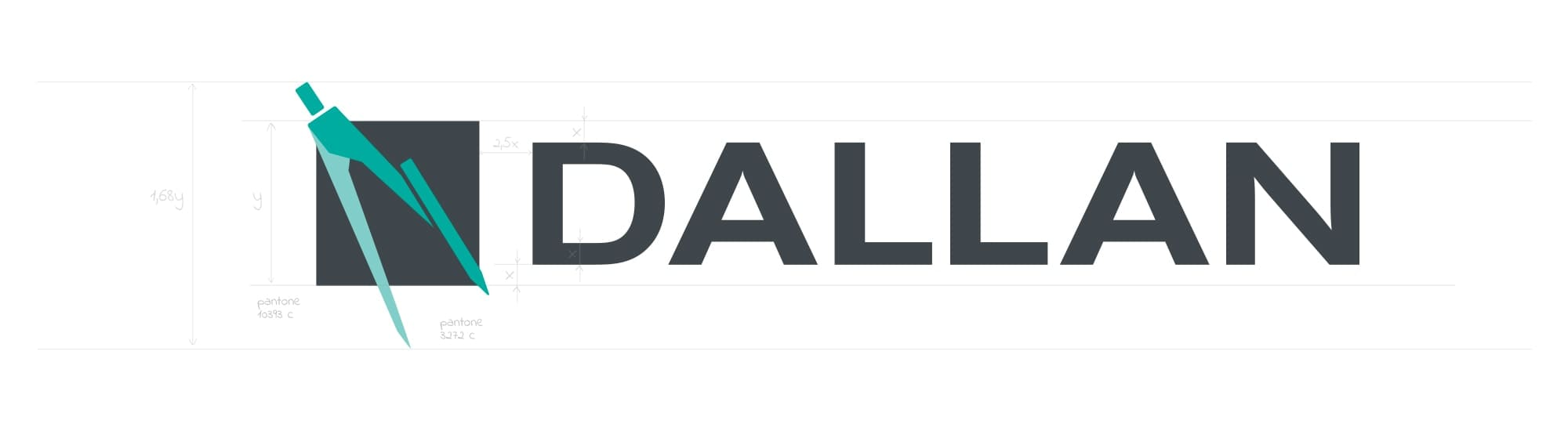 new dallan logo project