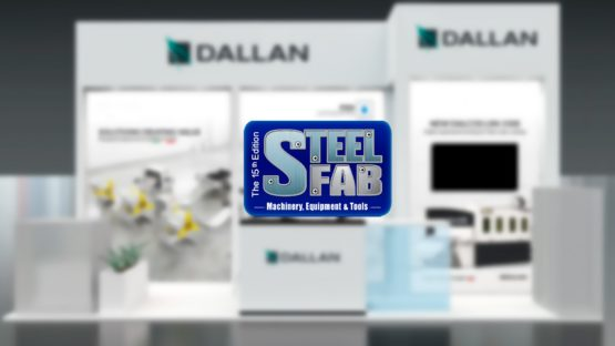 dallan steelfab 2019