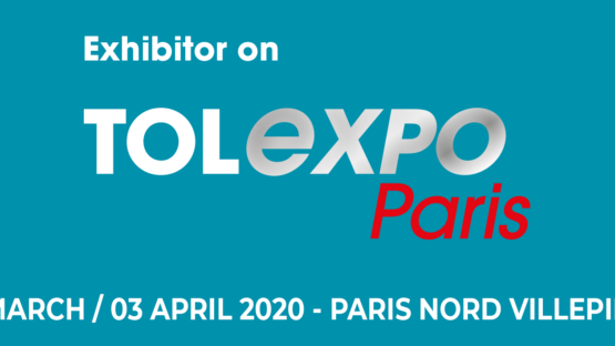 dallan at tolexpo 2020 badge