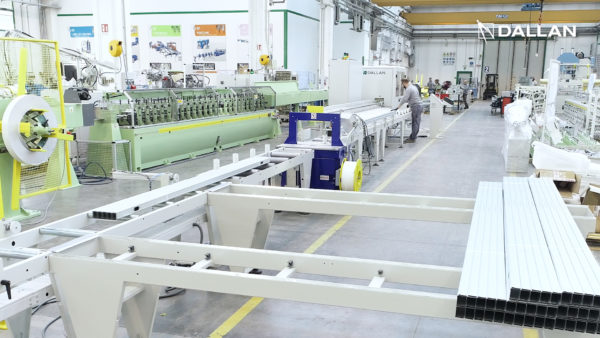drywall packaging system