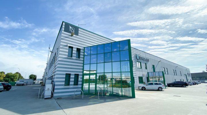 Dallan headquarter 2020