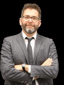 Andrea Dallan CEO of Dallan Spa