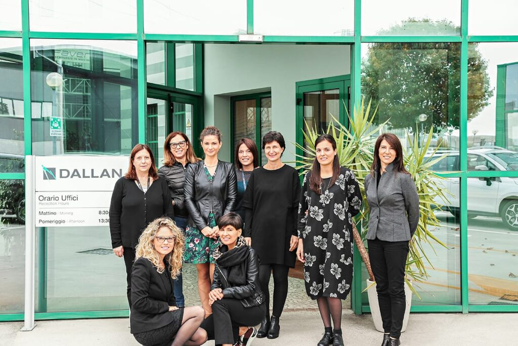 dallan sales team