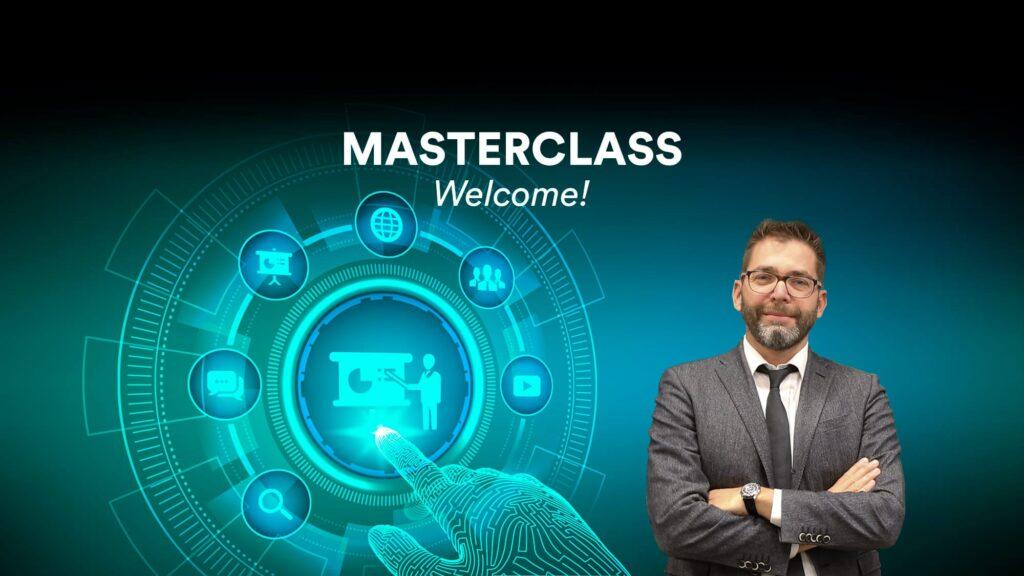 Dallan Masterclass communication tool