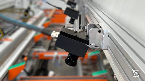 lean manufacturing: integrated quality control vision system