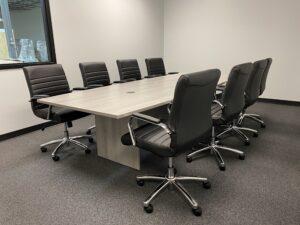 Meeting Room Dallan America Dayton, Ohio