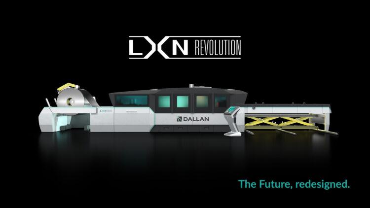 Dallan LXN Revolution