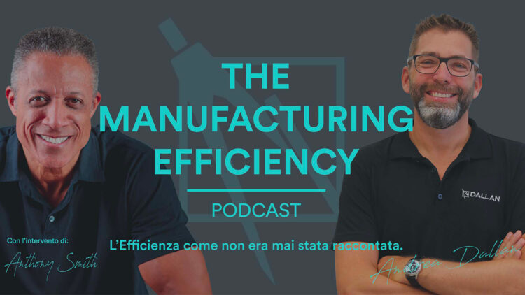 The Manufacturing Efficiency Podcast